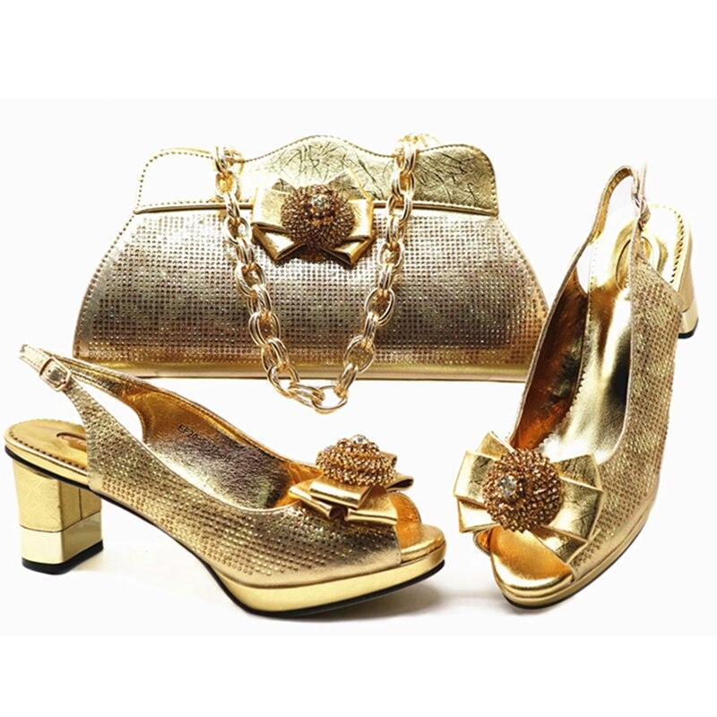Or Sacs Chaussures argent Dans Femmes Parti Italien Qualité Ventes Haute Sac Nigérian pourpre De Assorties Marine bleu rouge Mariage Set Et Africain vert anqfzwwxdR