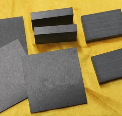 silicon nitride creamic plate / 136*28*3mm / high strength / Wear-resisting /