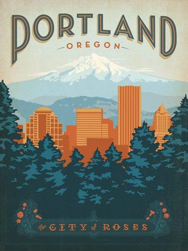 Portland Oregon Promotion Shop For Promotional Portland