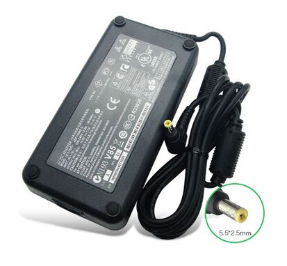 19.5V 7.7A 150W Laptop Charger AC Adapter for ASUS G73S G74 G53S G74S G53SX G74SX G72G ADP-120ZB BB ADP-150NB D Power Supply genuine adp 150nb d 19 5v 7 7a 150w 5 5 2 5mm laptop ac dc adapter for asus g73j g53s g73s g53s g53sx adp 120zb bb power supply
