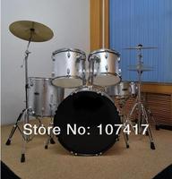 2017, распродажа продвижение 18 24 дюймов Оптовая продажа baiyuan Профессиональное исполнение 5 Барабаны тарелки Барабаны jbpvt отправить Барабаны к