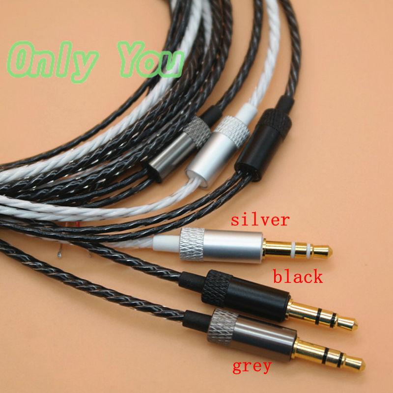 earphone audio cable repair replacement headphone. Black Bedroom Furniture Sets. Home Design Ideas