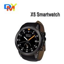 Original X5 Bluetooth Smart Watch Smartwatch android armbanduhr unterstützung SIM für Android IOS Smartphone