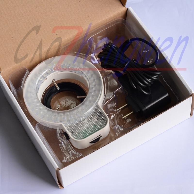 FYSCOPE Vendita luce a led veloce 64 pezzi in grado di controllare - Strumenti di misura - Fotografia 4