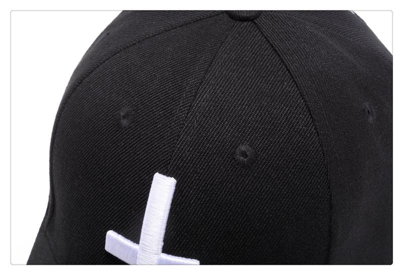 8905ee9b70362 Snapback Baseball Caps Men Black Baseball Cap Women Trucker Hat High ...