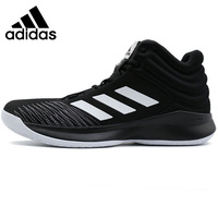 Original New Arrival 2018 Adidas Pro Spark Wide Men's Basketball Shoes Sneakers
