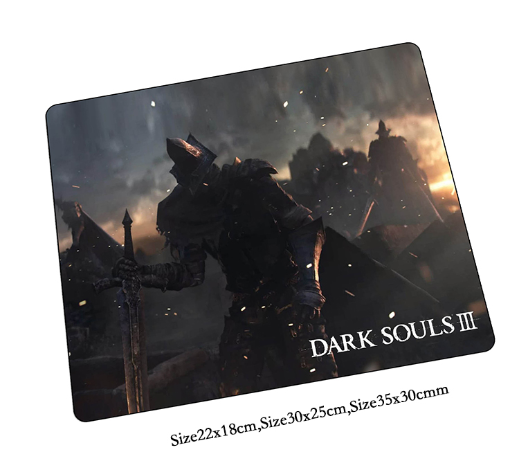 Dark Souls mouse pad cool gaming mousepad gamer mouse mat pad game computer size90x40cm  ...