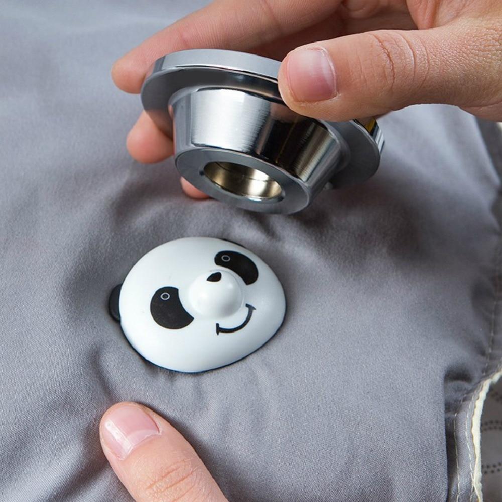 Supermarket Garment Magnetic Alarm Unlocker Clothing Anti-Theft Buckle Unlocker