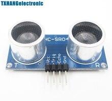 Ultrasonic Sensor Module HC-SR04 Distance Measuring Sensor SR04