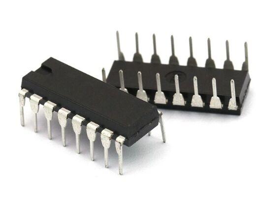10pcs TMS4116-15NL TMS4116 IC Chip DIP-16