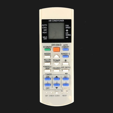New Replacement For PANASONIC A75C3300 Air Conditioner Remote Control AC A/C A75C3208 A75C3706 A75C3708 universal air conditioner remote control replacement for zh ez 01 ac a c air conditioning remote controller