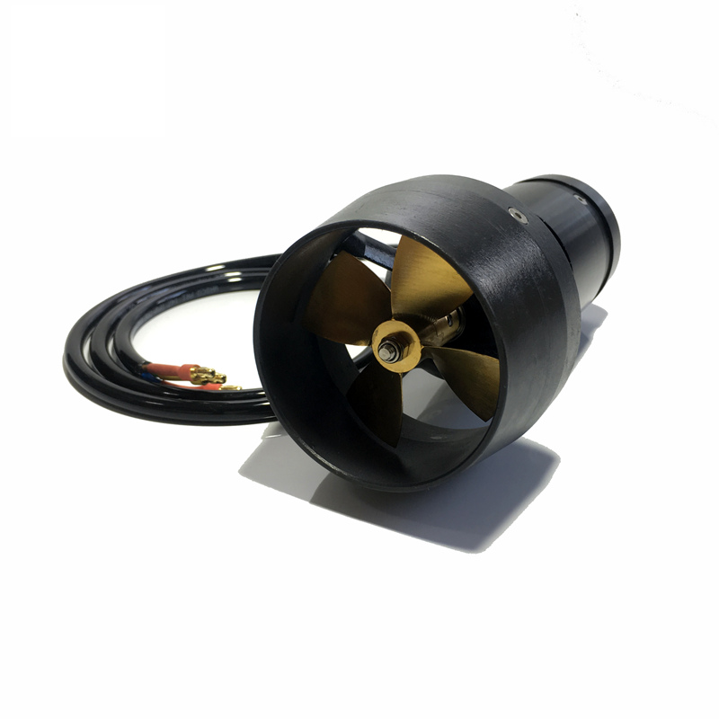 DHL free shipping MI60 RC boat ROV submarine azimuth thruster pod underwater anti corrosion 300m brushless motor DC 24V 375W 7KG cnc dc spindle motor 500w 24v 0 629nm air cooling er11 brushless for diy pcb drilling new 1 year warranty free technical support