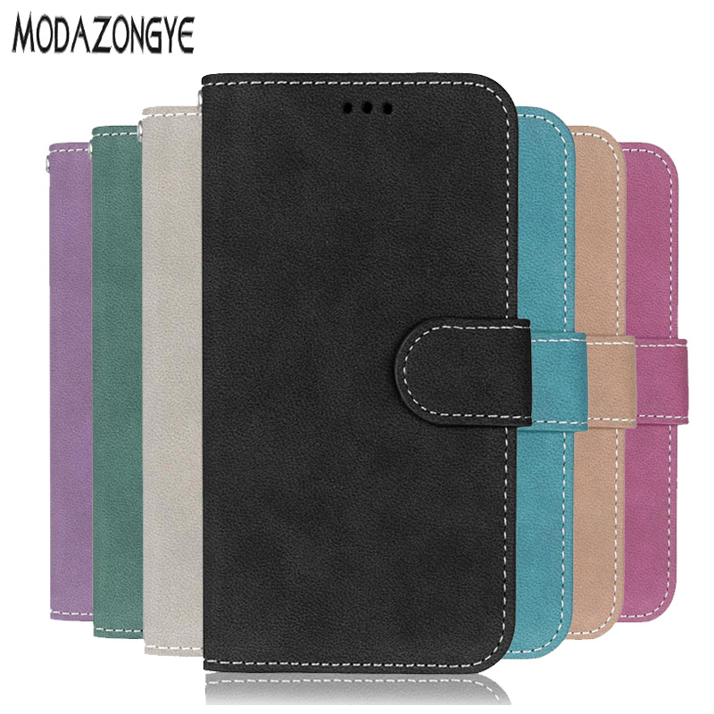 Wallet PU Leather Back Cover Phone Case For <font><b>Alcatel</b></font> One Touch <font><b>Idol</b></font> <font><b>3</b></font> 5.5 inch <font><b>6045</b></font> 6045Y 6045K Case Flip Protective Bag Skin image