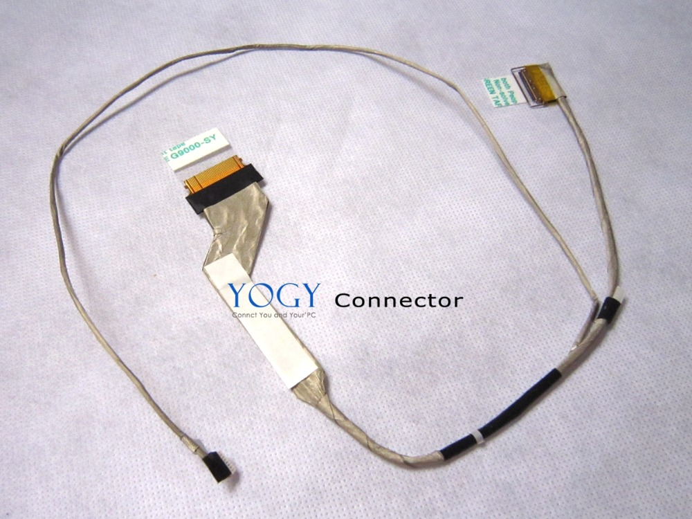 все цены на Original New LCD Cable Wire fit for Dell Inspiron 15 3542 3543, 450.00H01.0001, FKGC9 онлайн