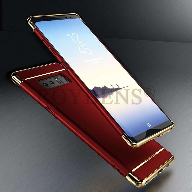 Galaxy Note 8 Case Luxury  (3)