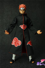 1/6th scale Anime figure doll Collectible model plastic toy NARUTO Pain 12″ Action figure doll