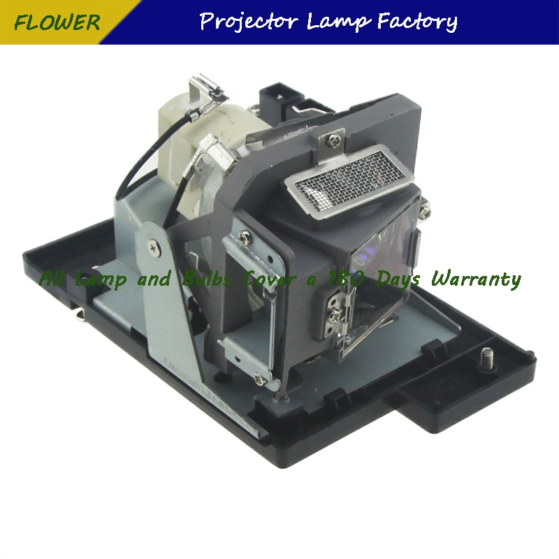 BL-FP180C/ DE.5811100256-S Replacement Lamp with Housing for  OPTOMA TS725 TX735 ES530 EX530 DS611 180 Days Warranty