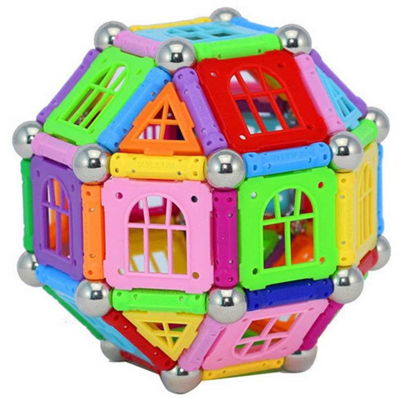 Magnetic Toys For Boys : Pcs amazing christmas gift magnetic toys sticks