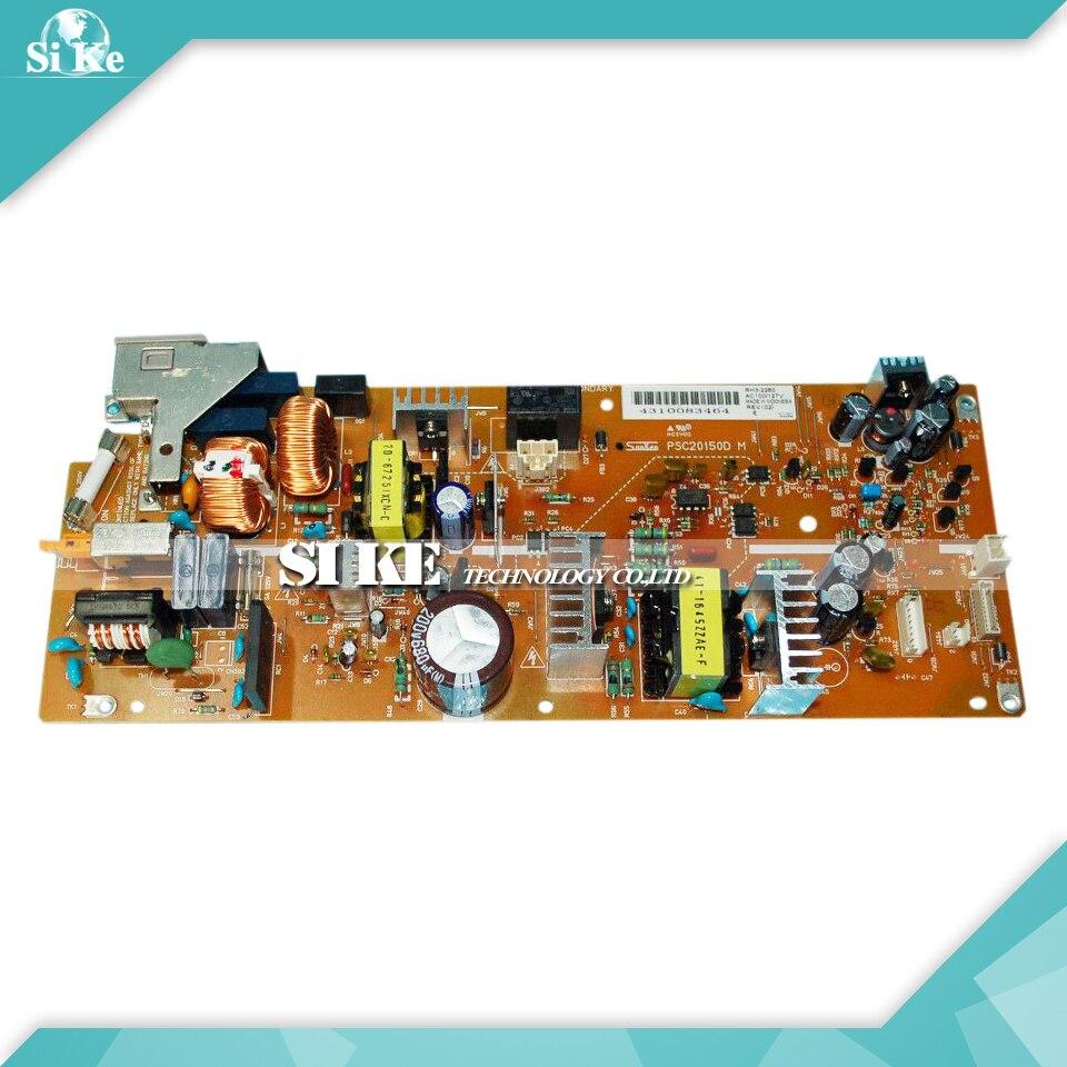 ФОТО LaserJet  Engine Control Power Board For HP 2820 2840 RH3-2261 RH3-2260 HP2820 HP2840 Voltage Power Supply Board