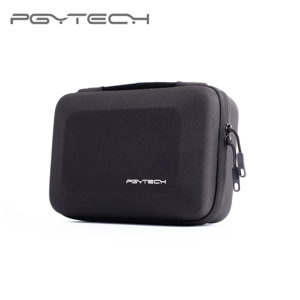 PGYTECH For DJI OSMO Action Gopro Hero 7 Osmo Pocket Carring Case Storage Bag Handbag