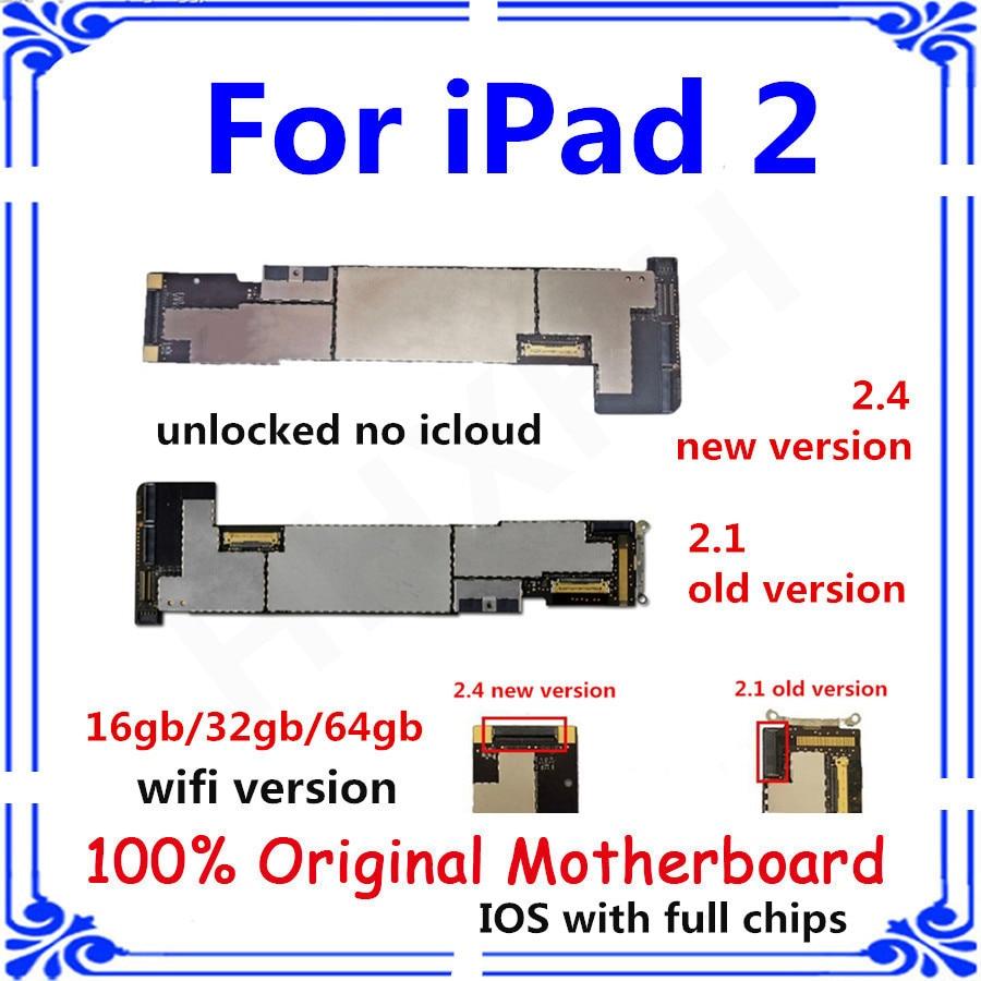 Aliexpress.com : Buy Original motherboard For ipad 2