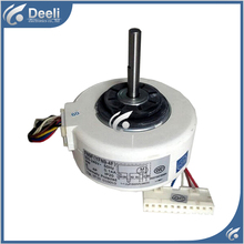 new good working for Air conditioner inner machine motor FN9F (YFN9-4F) 9W Motor fan