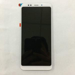 Image 2 - Für Xiaomi Redmi 5 Plus Touchscreen Display Globale Version 5.99 zoll Snapdragon 625 Ersatz Handy Touch Panel LCD