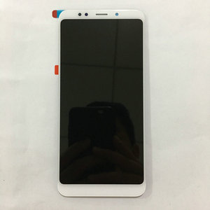 Image 2 - For Xiaomi Redmi 5 Plus Touch Screen Display Global Version 5.99 inch Snapdragon 625 Replacement Mobile Phone Touch Panel LCD