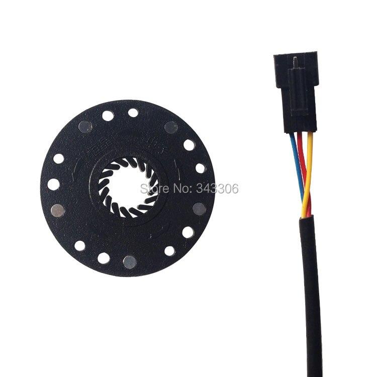 e bike bicycle scooter pedal assist sensor 5 magnet type 8. Black Bedroom Furniture Sets. Home Design Ideas