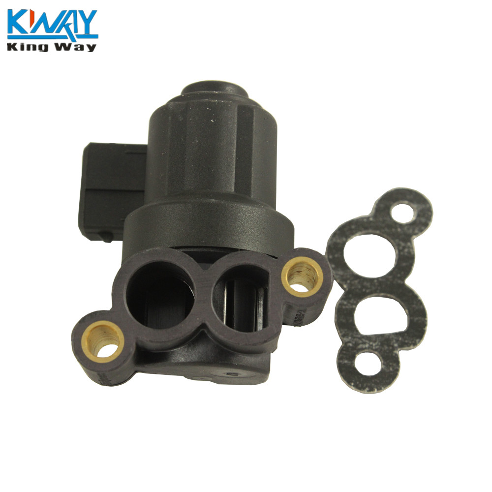 Free Shipping King Way Idle Air Control Valve For Hyundai Sonata 2006 Kia Optima Fuel Filter Santa Sportage 3515033010 In Injector From Automobiles Motorcycles On