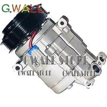 Brand New Ac Compressor For Chevrolet Cruze 1.6 1.8 13310692 Air Conditioning