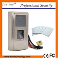 High quality MA300/ID time attendance time recorder checp TCP/IP fingerprint door access controller biometric door lock