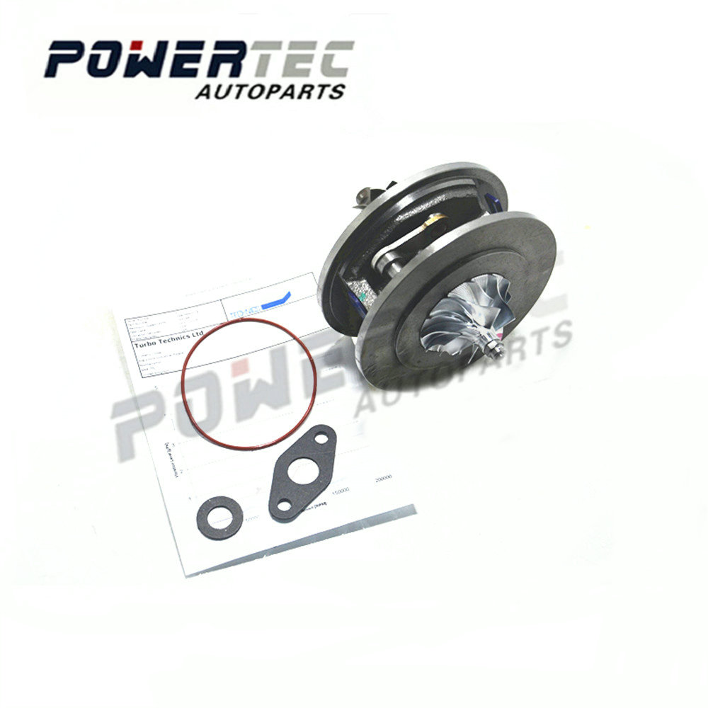 BV40 0014 Turbo cartridge A6710900780 for Ssangyong Rexton III 2 0XDI D20DTR 54409700014 54409880014 Turbine core