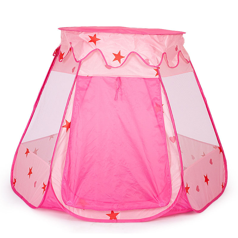 Fencing <font><b>for</b></font> Children Baby Play Tent Portable Baby Playpen Fence <font><b>Kids</b></font> Indoor Outdoor Tents Baby Play Fence Foldable Playpen