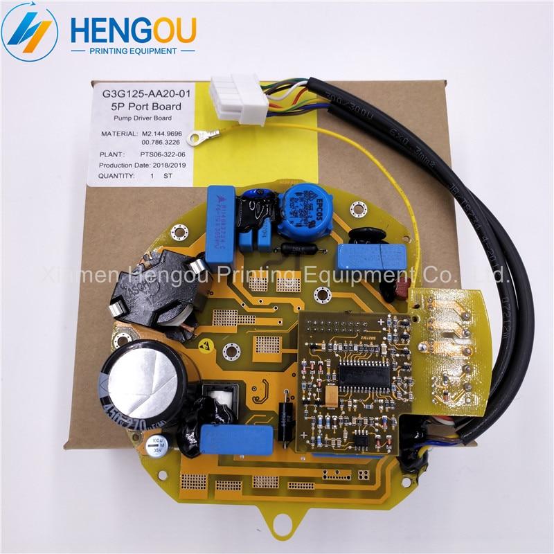 Circuito Ventilador : Placa de circuito g g aa p placa de puerto