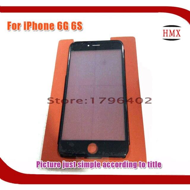 Набор (5 шт.) для iphone 7 7 плюс Для iphone 5/5s/6 s/6 P LCD рамка-стекло оса ламинатор силикагеля мягкий силиконовый коврик