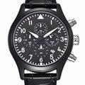 Reloj Hombre 2016 BENYAR New Chronograph Watch Men Luxury Brand Famous Wrist Watch For Man Clock Male Quartz-watch Relojes