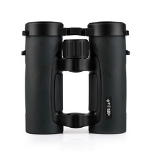 BIJIA 10X32 Military Standard High-powered Resistant waterproof Binoculars Folding Telescope Wide Angle Vision Hunting bijia marine series 7x50 russia military standard classic binoculars ultra wide angle field glasses for hunting travel