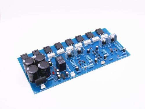 Cheap and beautiful product 2sc5200 2sa1943 amplifier board