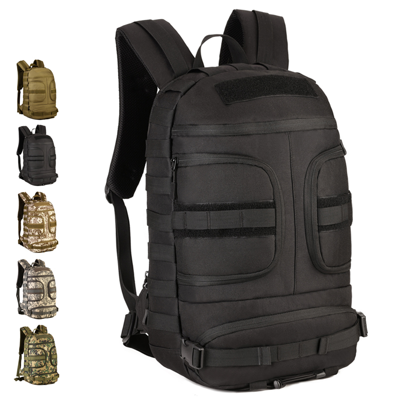 35 Liters Roomy Thunderbird Tactical Backpack Outdoor Army Fan Backpack Tactical Camera Backpack Cycling Sports Bags Men S434