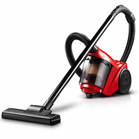 Multifunctional Dry and wet dual use Household non consumable horizontal handheld vacuum cleaner dust catcher sweeper