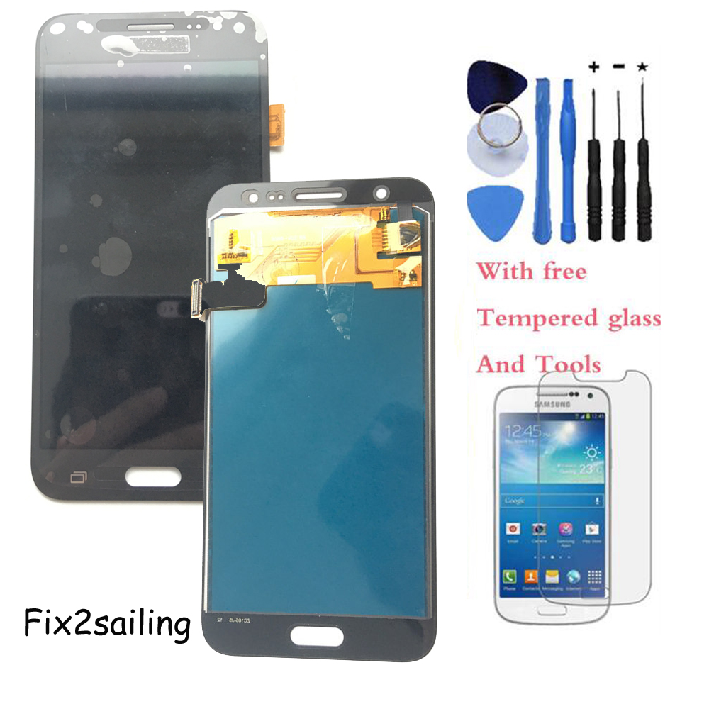 New LCD Display Touch screen with digitizer Assembly For Samsung Galaxy J5 2015 Display J500 J500F