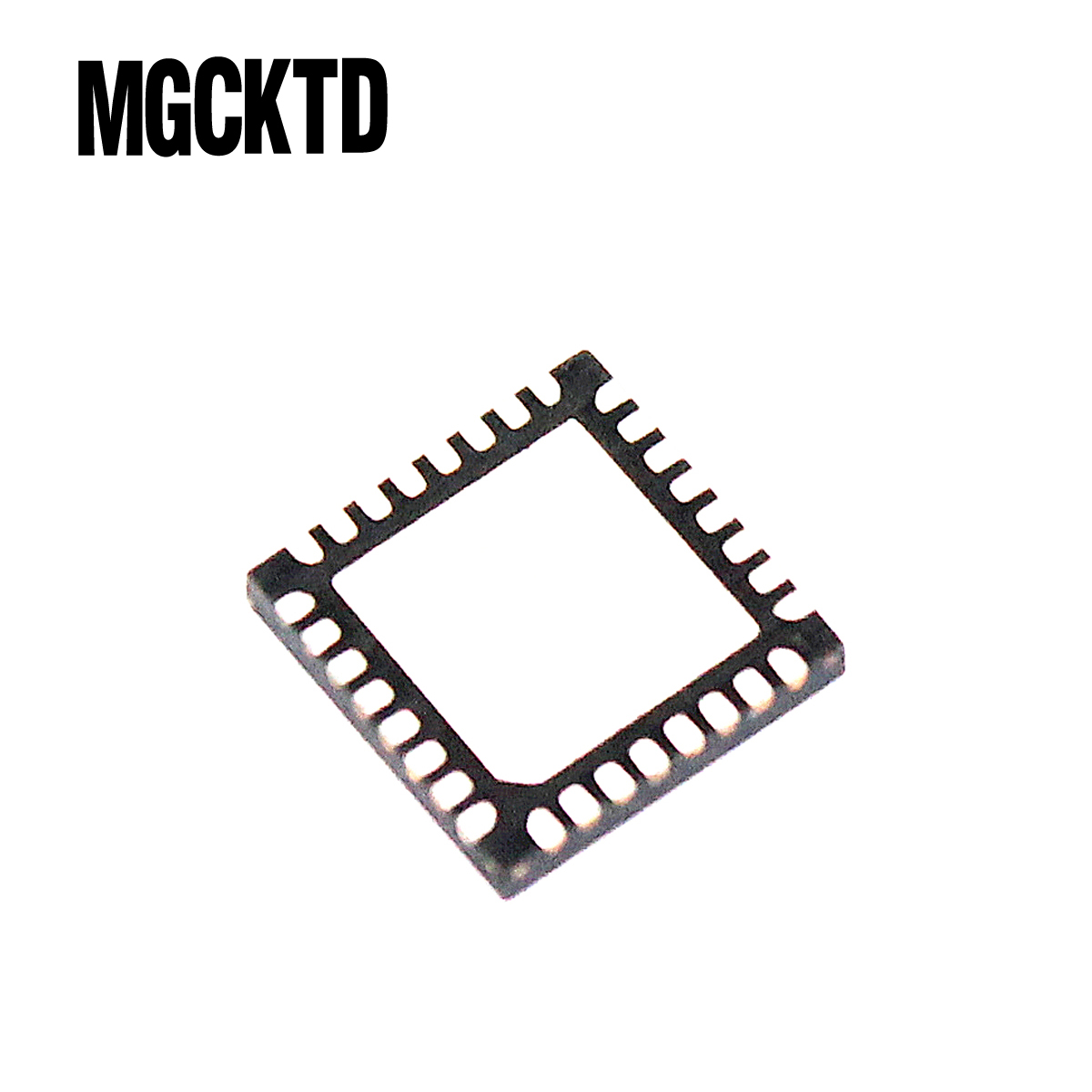 50pcs Cp Qfn 28 Usb To Uart New In Integrated Circuits