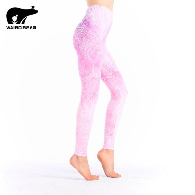 Модные женские туфли Леггинсы для женщин 3D Фитнес леггинсы Legins Штаны с высокой посадкой Эластичный тренировки Панталоны Mujer пикантные узкие Леггинсы для женщин бренд