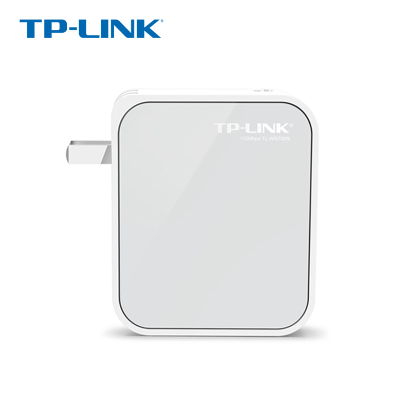 TP-Link wifi Router 150M Mini Wireless Wifi repeater Router TP Link TL-WR700N Travel companion 802.11b 2.4G routers