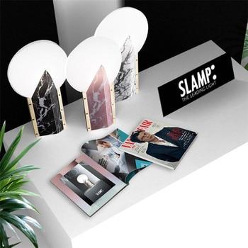 現代の Led デスクランプ多機能リビングルームオフィスフレキソ Luminaria デメサテーブルランプ学習机ダイニングルームロフト装飾
