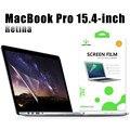 Para mac book pro protector de pantalla para macbook air pro 13 15 para ipad 11 12 13.3 15.4 pulgadas película de pantalla de la piel cubierta de protección