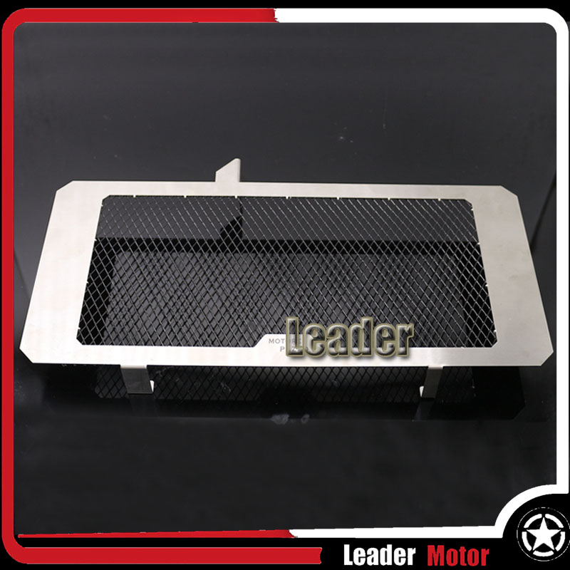 For HONDA NC700 X/S/N 2012-2013 NC750 X/S 2014-2016 Motorcycle Accessories Radiator Grille Guard Cover Protector arashi motorcycle radiator grille protective cover grill guard protector for 2008 2009 2010 2011 honda cbr1000rr cbr 1000 rr