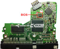 WD HDD PCB Logic Board 2060 701314 000 REV A For 3 5 IDE PATA Hard