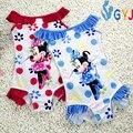 baby swimsuit one piece2016 baby minnie girls swimsuits cute swimwear for girls infant bathing suits toddler baby swim swimwear